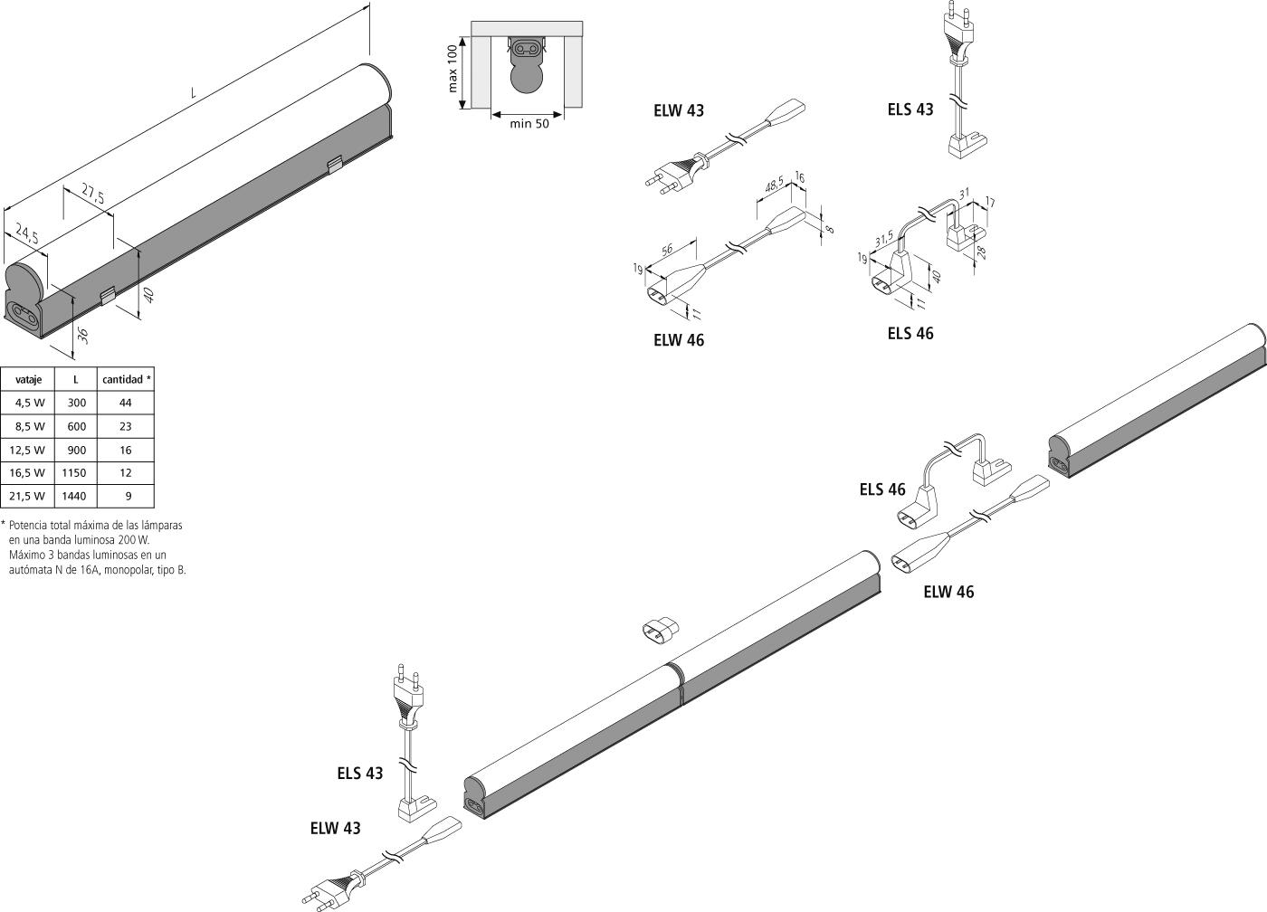 Vista preliminar: LED-EcoLite-F-HO_vec_es
