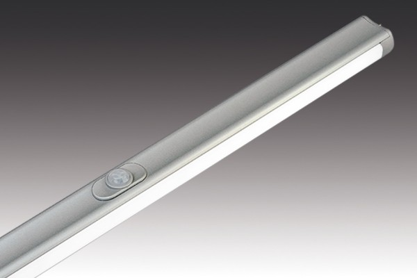 LED Wardrobe Tube Luminaire