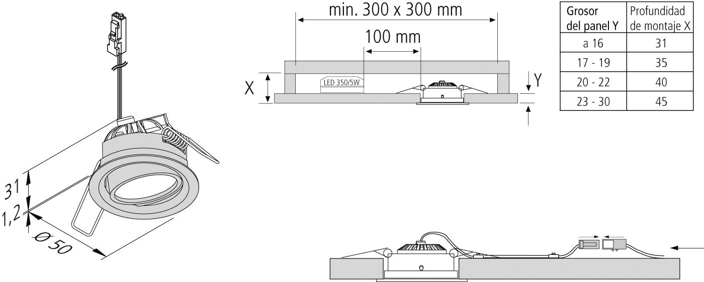 Vista preliminar: SR-45-LED_es