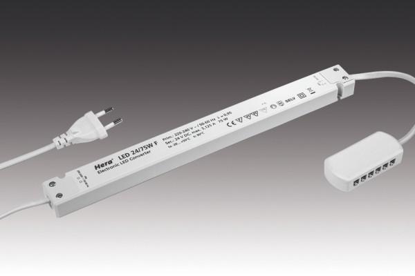 LED 24 Trafos