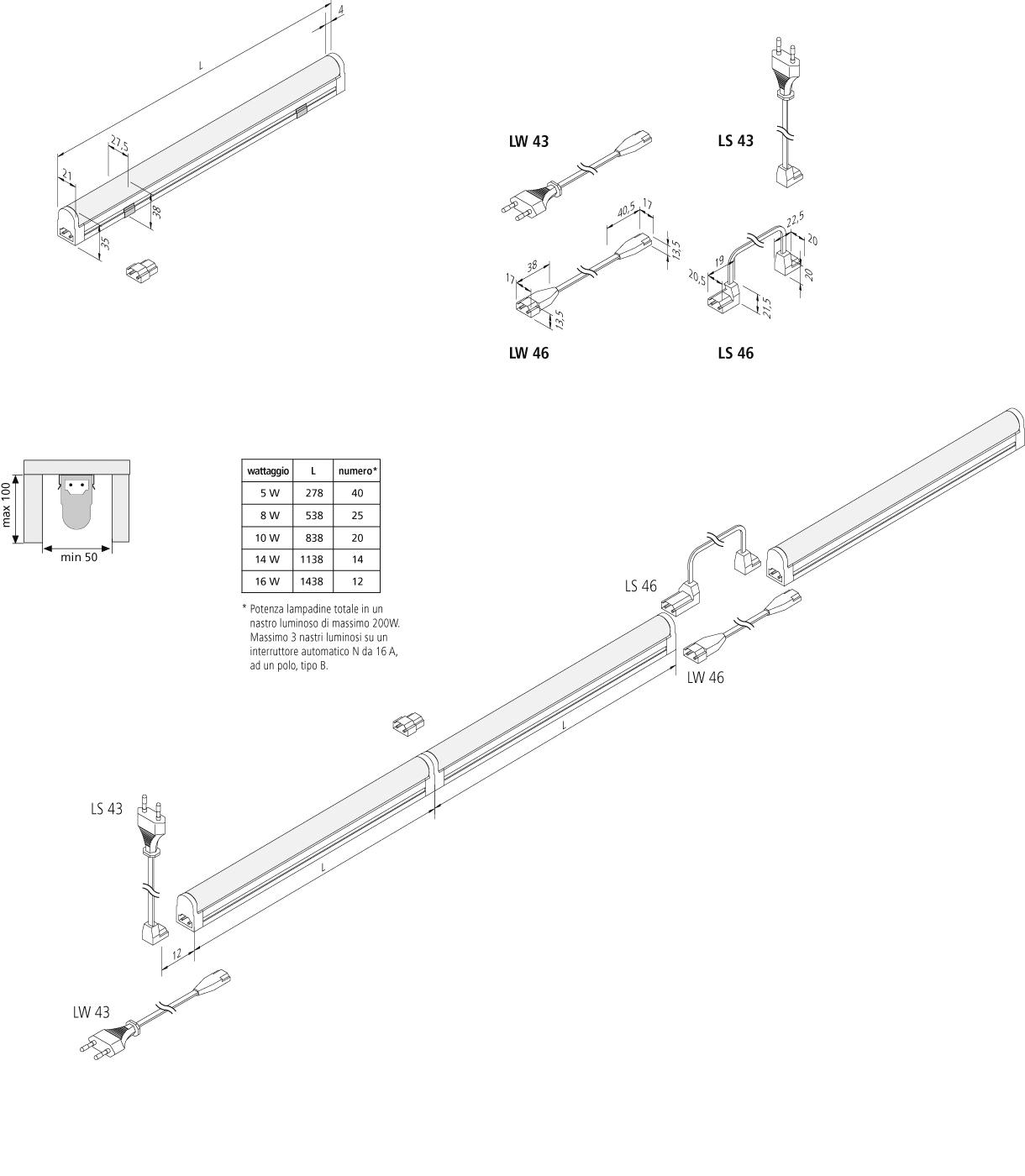 Anteprima: LED-BasicLite-F_VKH_it