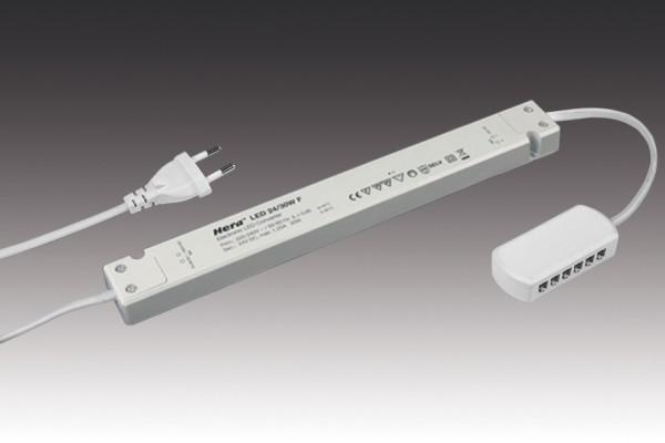 LED 24 transformer