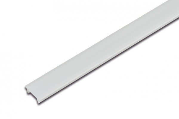 LED Cover Profile 15mm 1m