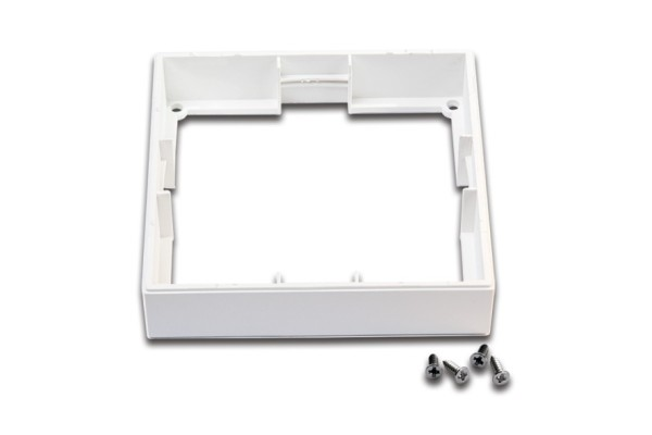 Mounting ring (K200) white