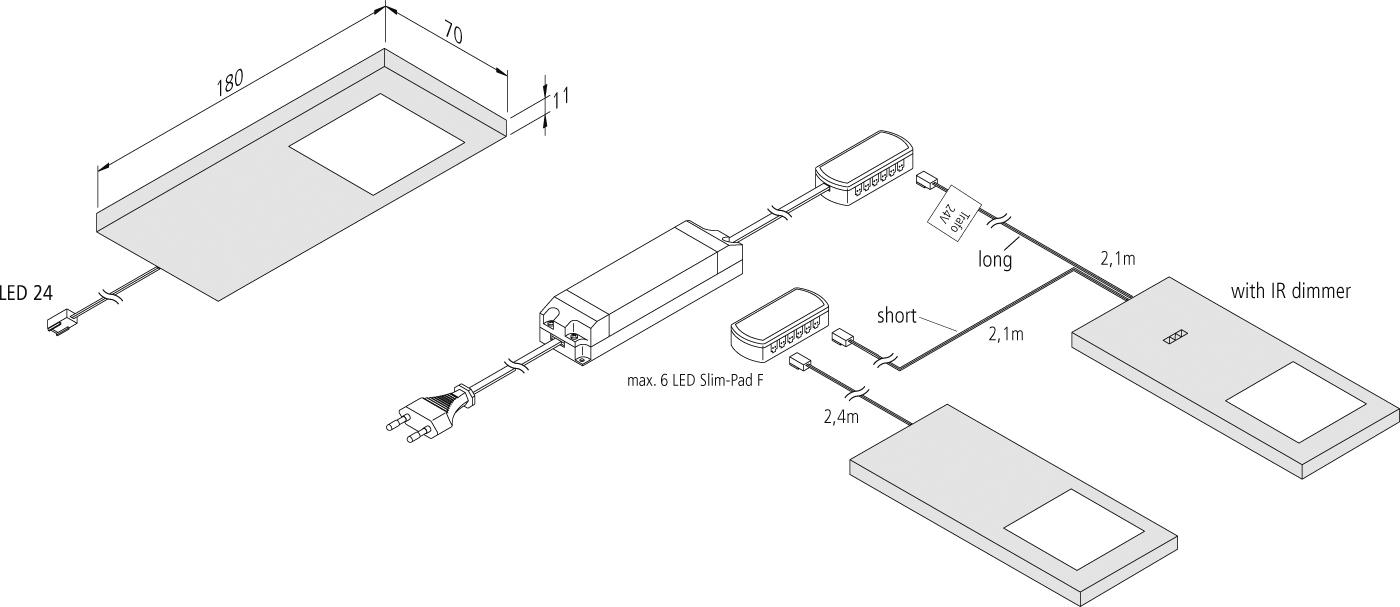 Preview: LED-Slim-Pad-F_vec_en