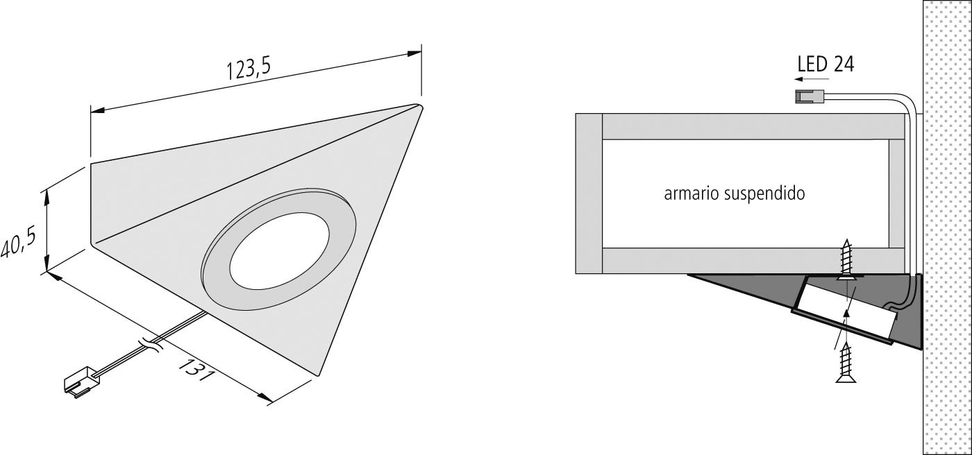 Vista preliminar: UL-2-LED-F_es