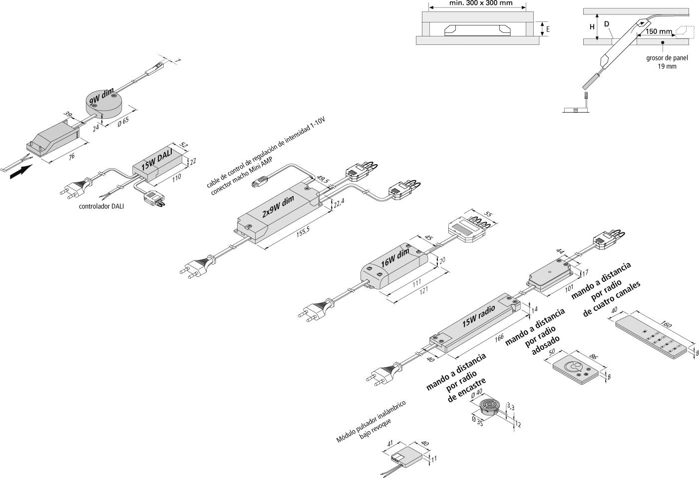 Vista preliminar: LED350_Trafokombination-Dimm_es