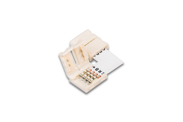 Corner clip RGB Tape