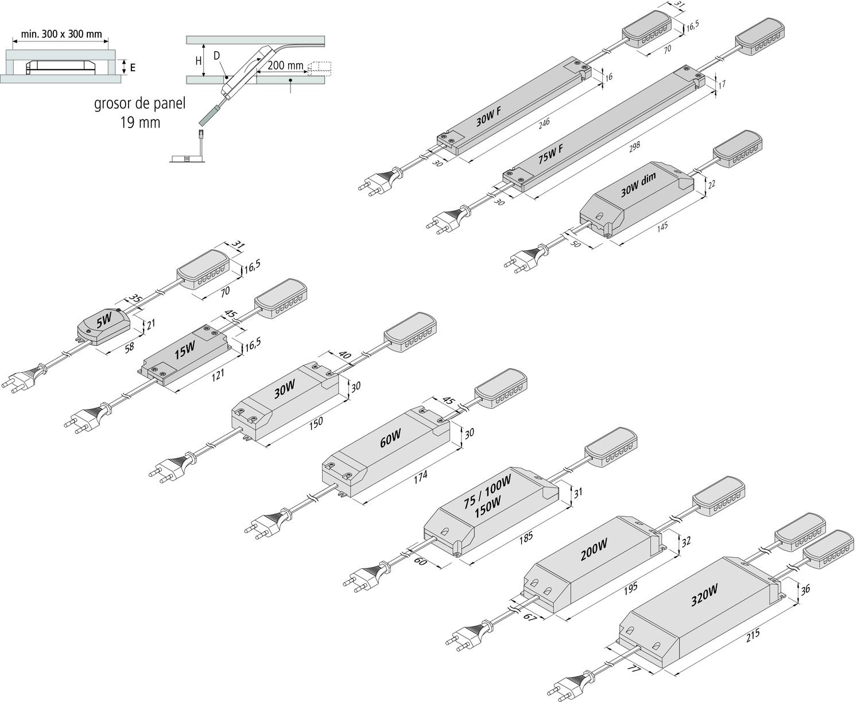 Vista preliminar: LED24_Trafokombination-Shop_es