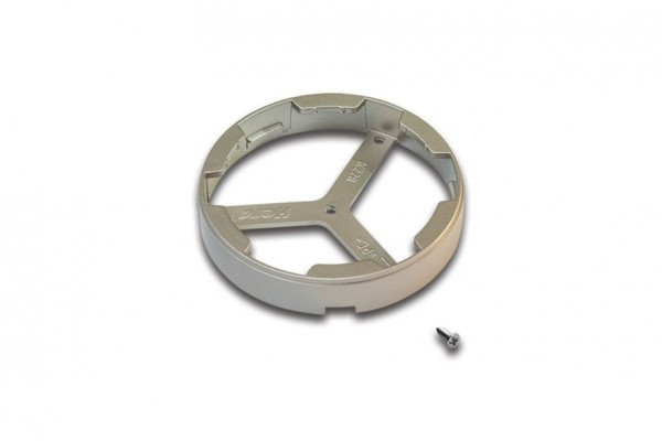 Mounting ring R 68 stainless steel