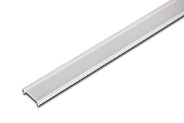 LED Cover Profile 25mm 6m roll
