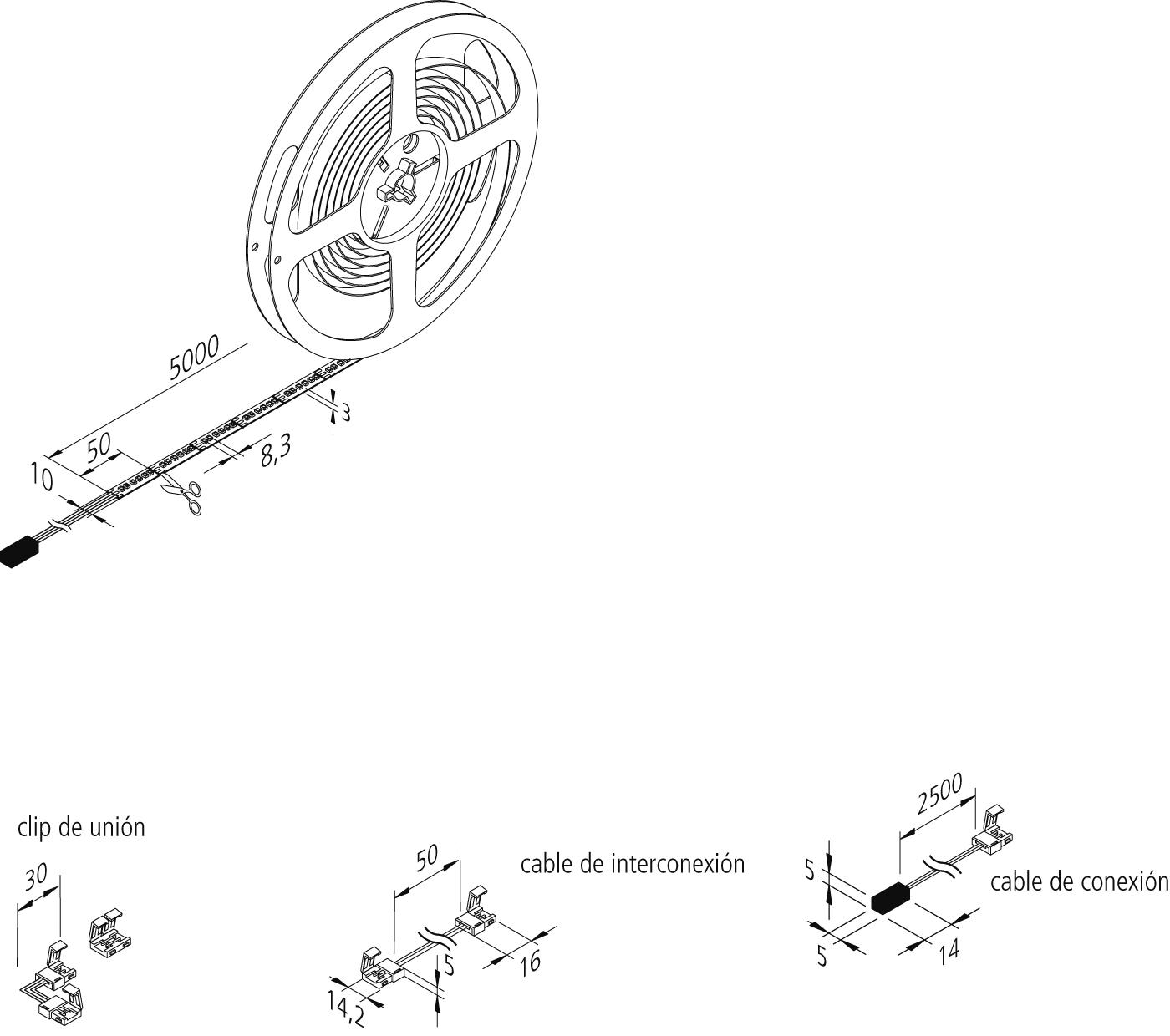 Vista preliminar: Dynamic-LED-Tape_es