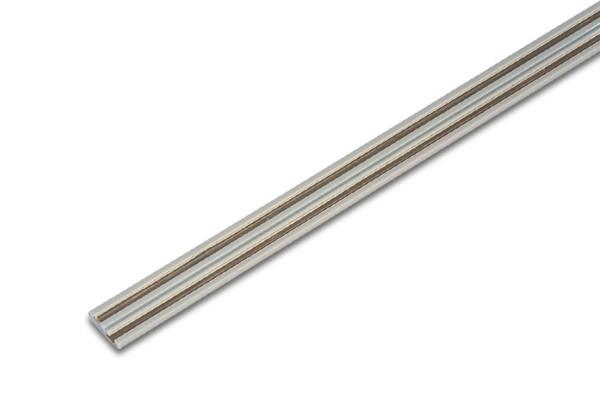 Flat-Track  1500mm grey