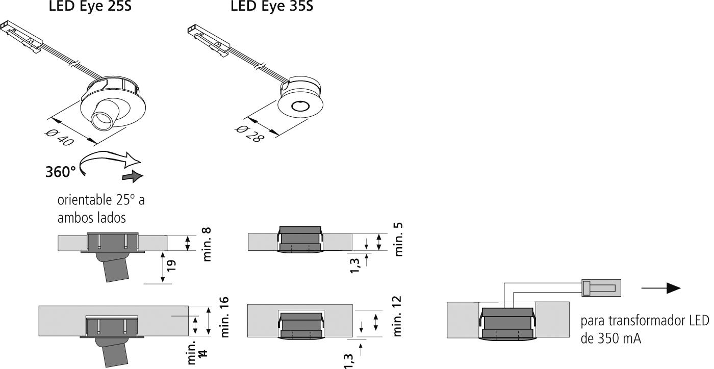 Vista preliminar: LED_Eye_NEU_es