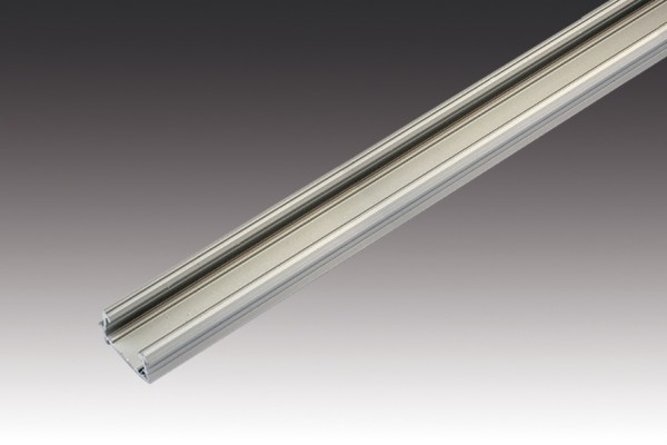 Milled profile A 24 mm