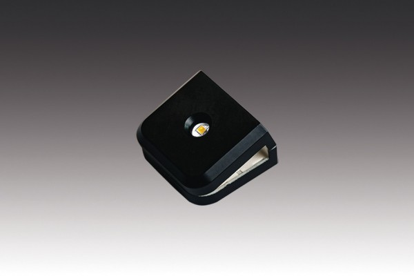LED Glasclip