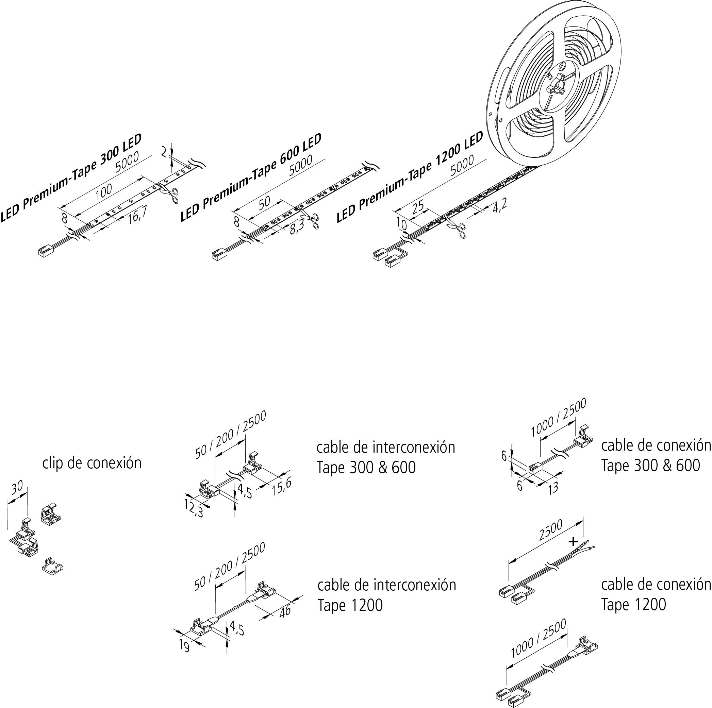 Vista preliminar: LED-Premium-Tape_es