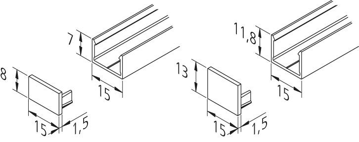 Vista preliminar: Aufbauprofile-15mm_ZA