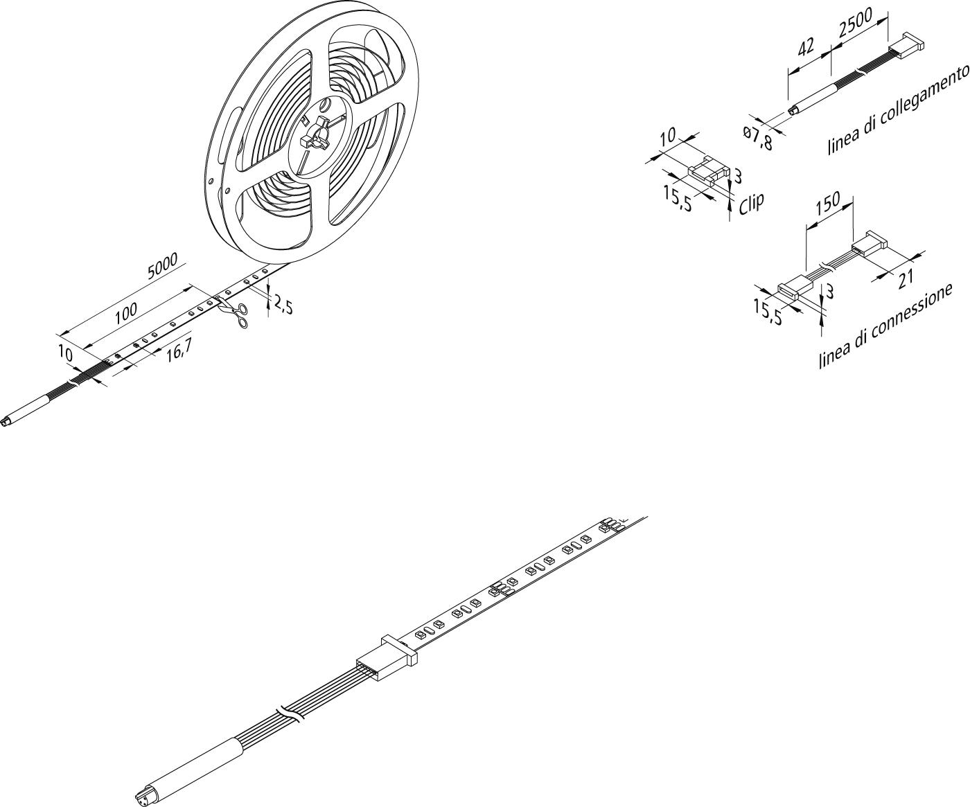 Anteprima: LED-RGBW-Tape_it