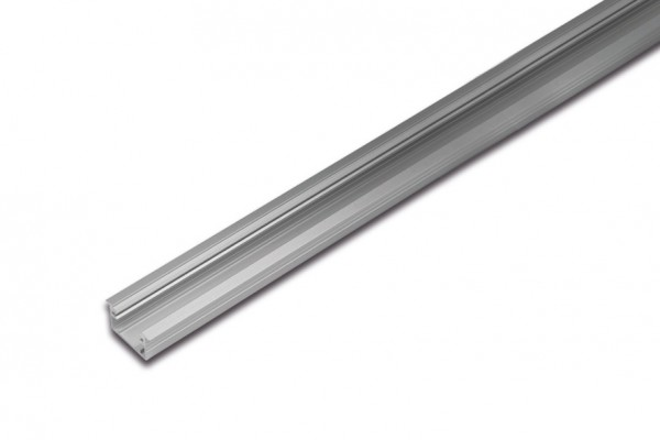 LED Milled Profile 24/12mm 1m
