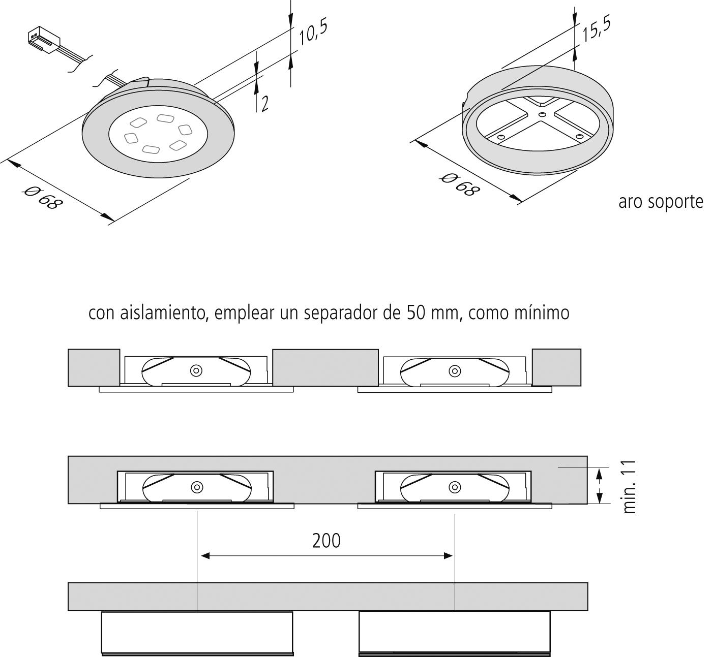 Vista preliminar: R55-LED_es