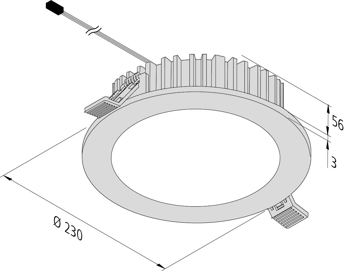 Vista preliminar: Dynamic-FR-215-LED_ZA