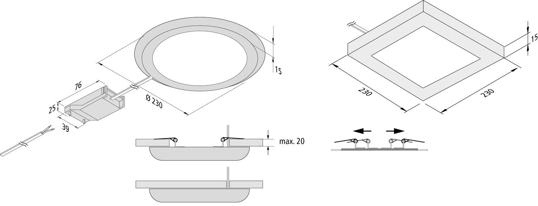 Vista preliminar: FR-65-205-LED_ZA