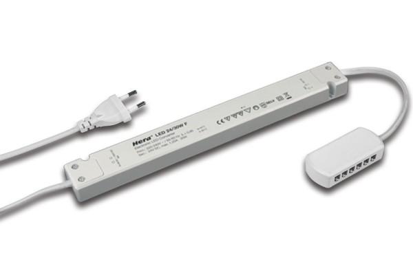 Trafo LED 24/ 30W F DC 24V