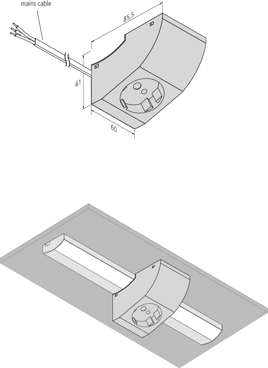 Preview: Steckdose-LED-ModuLite-F_en