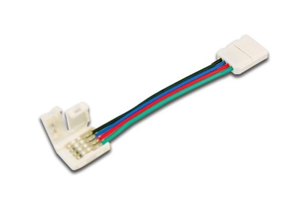 Verbindungsleitung RGB Tape 50mm