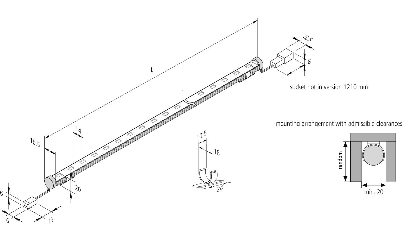 Preview: LED-Pipe-VKH_3D_en