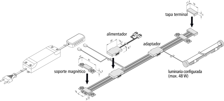 Vista preliminar: Flat-Track_vec_es