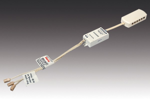 LED 24 Dimm-Controller