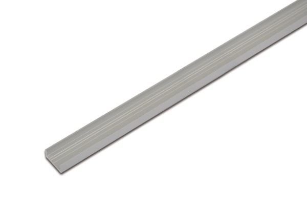 LED Aufbauprofil 15/8mm 1m