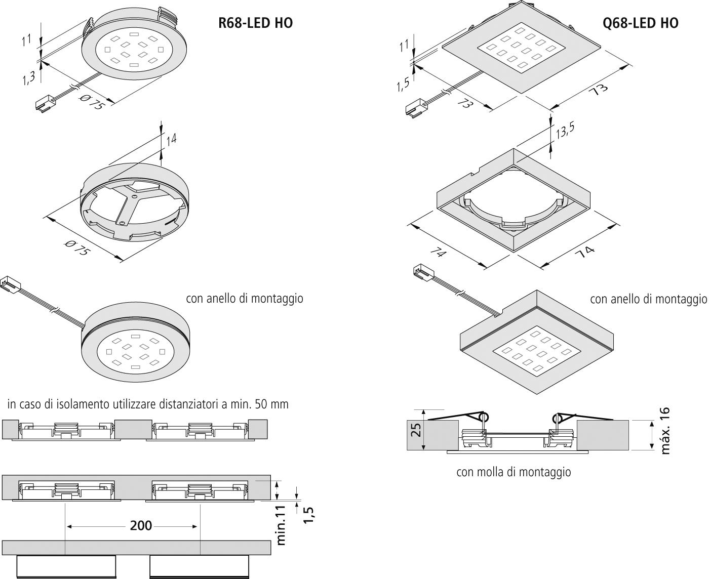 Anteprima: R68-LED-HO-_-Q68-LED-HO_it