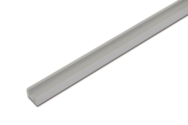 LED Mounting Profile 15/13mm 1m