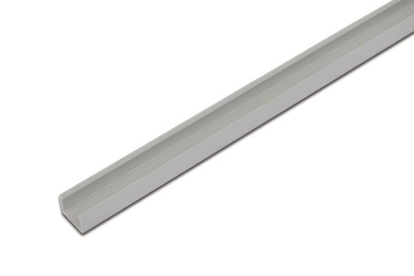 LED Aufbauprofil 15/13mm 1m