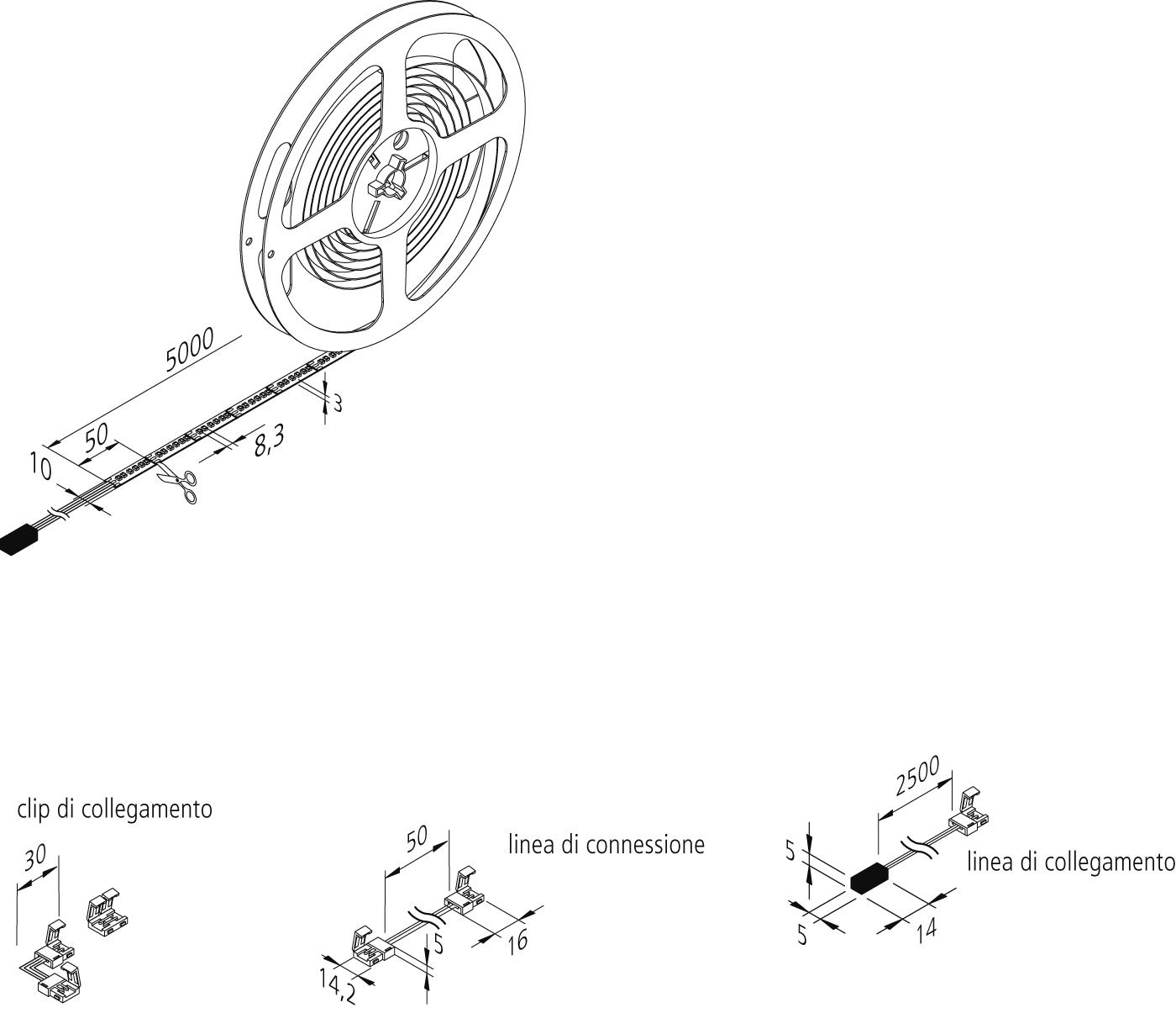 Anteprima: Dynamic-LED-Tape_it