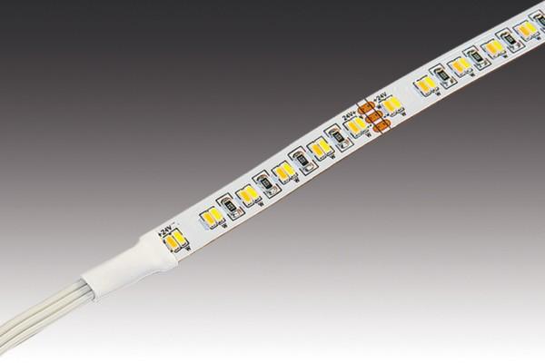 Dynamic LED Tape