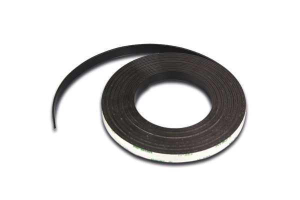 Magnetic tape for Mounting Profile 5m roll