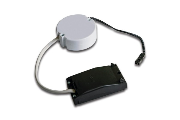 Trafo LED 350/9W dim mit einer Buchse