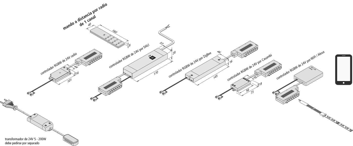 Vista preliminar: RGBW-Controller_es