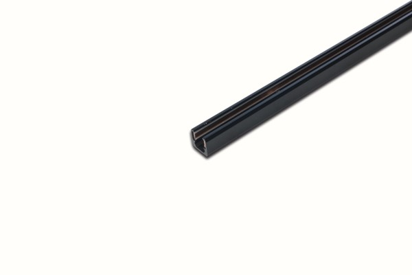 LED Track 300mm black