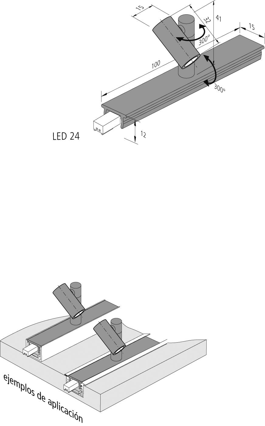 Vista preliminar: LED-2-Link-Spot_es
